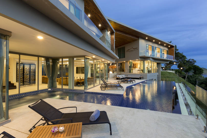 Villa Secret Cove Phuket 52