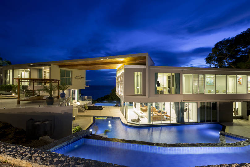 Villa Secret Cove Phuket 53