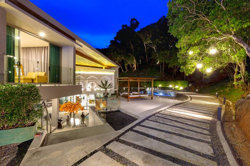 Villa Secret Cove Phuket 54