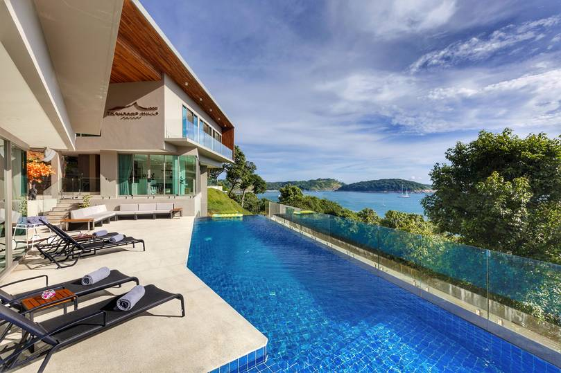 Villa Secret Cove Phuket 6
