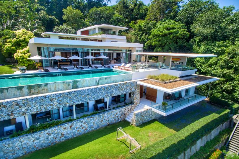 Villa The Peak Phuket