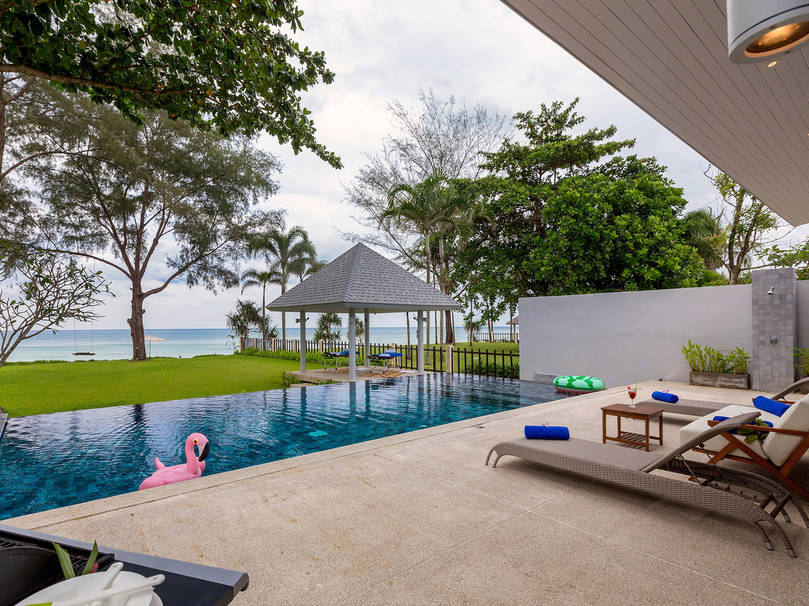 Villa Twin Villas Estate Phuket 11