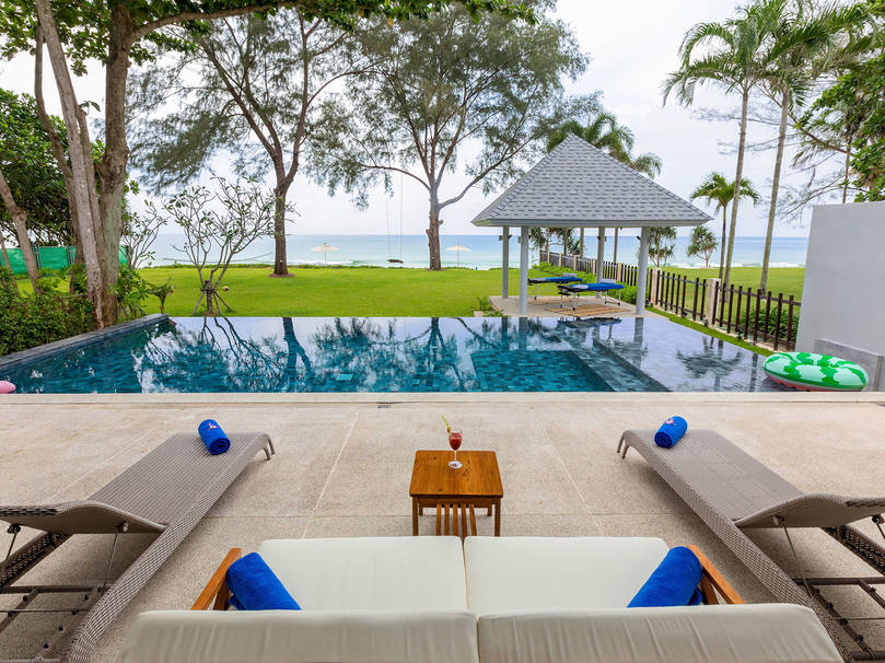 Villa Twin Villas Estate Phuket 12