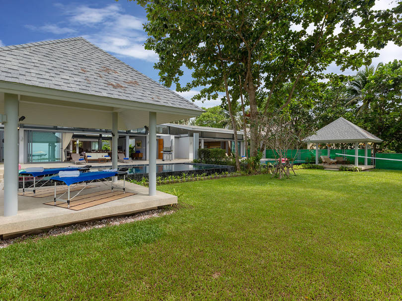 Villa Twin Villas Estate Phuket 5