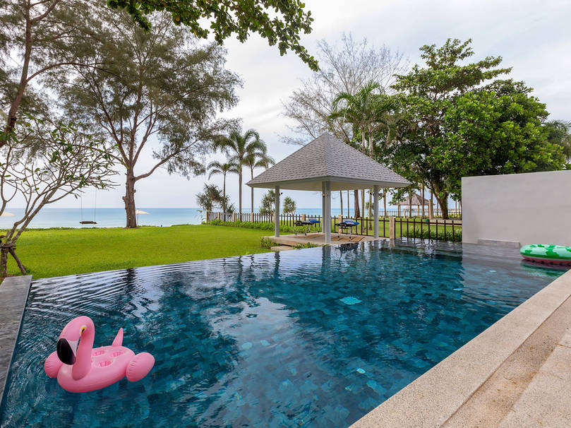 Villa Twin Villas Estate Phuket 7