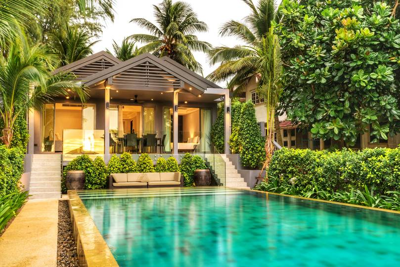 Villa WW Beach House Phuket 1