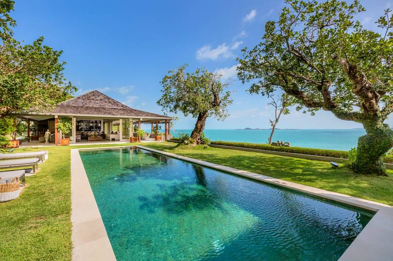 Villa Element of 8 Samui 12