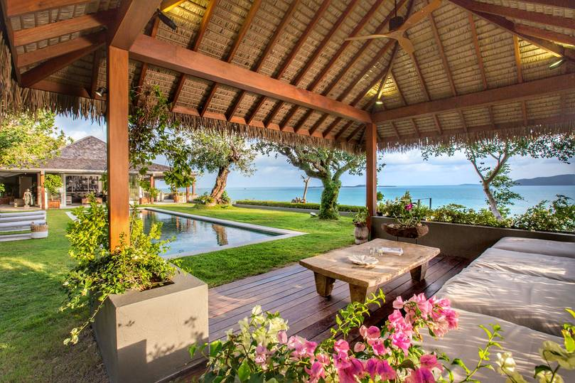 Villa Element of 8 Samui 15