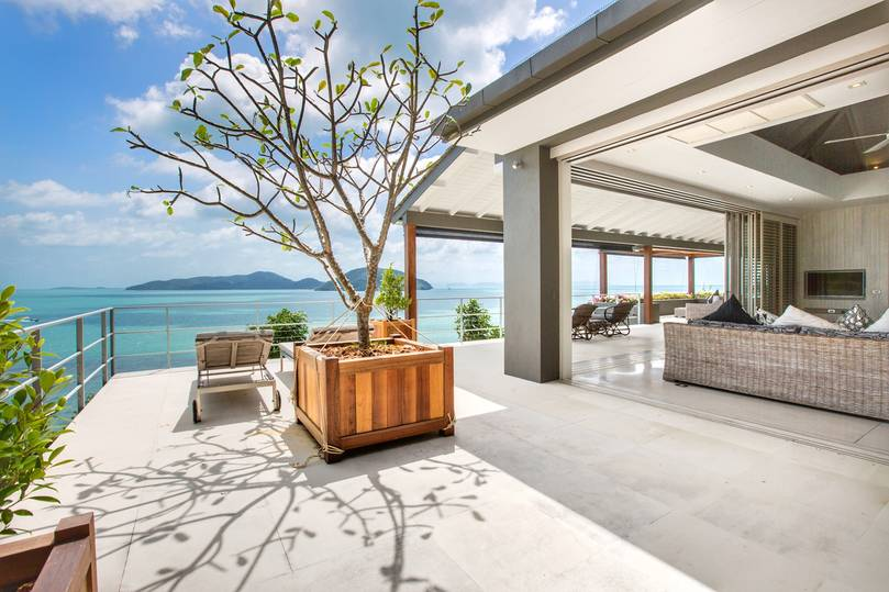 Villa Element of 8 Samui 24