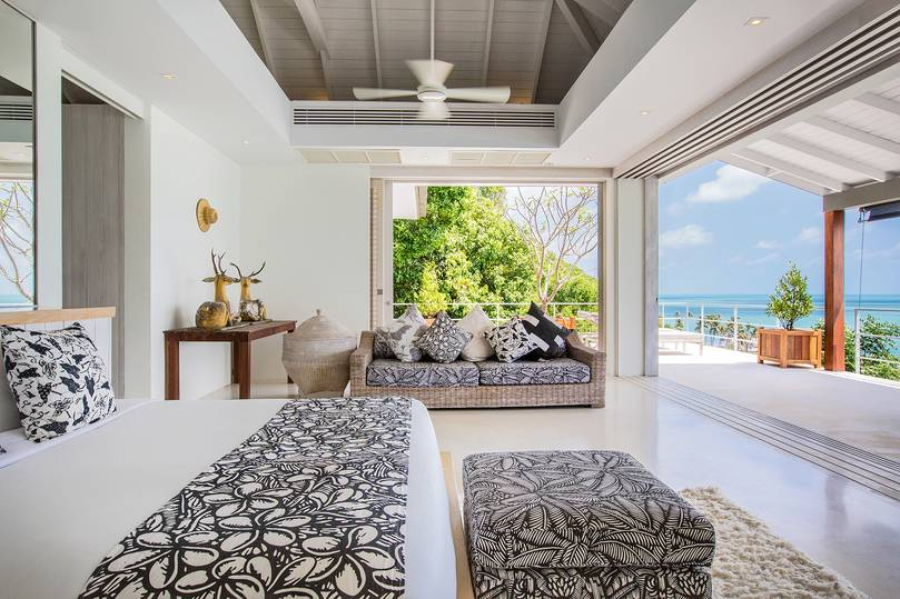 Villa Element of 8 Samui 25