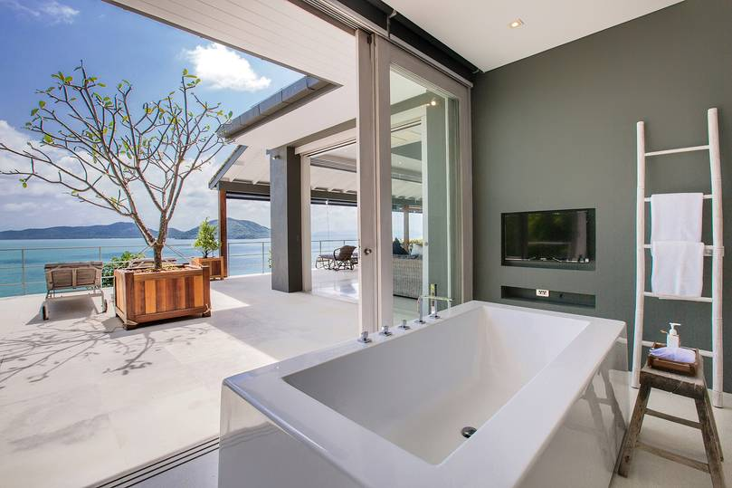 Villa Element of 8 Samui 29