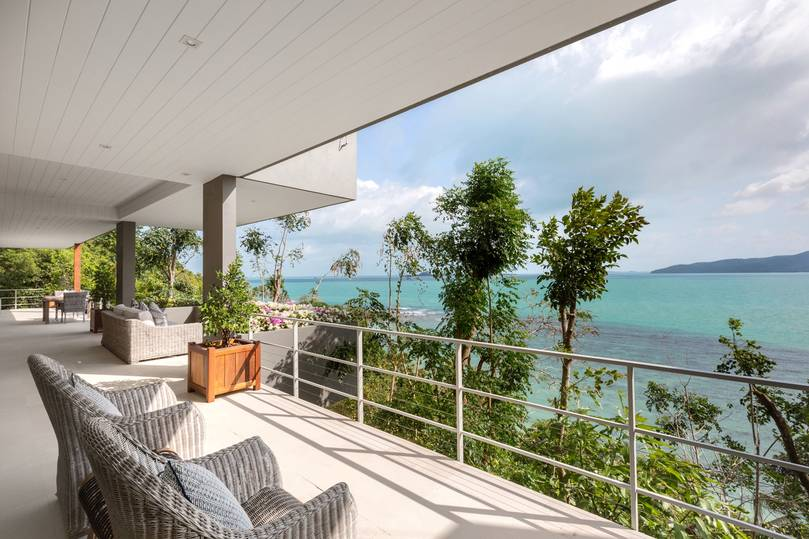 Villa Element of 8 Samui 31