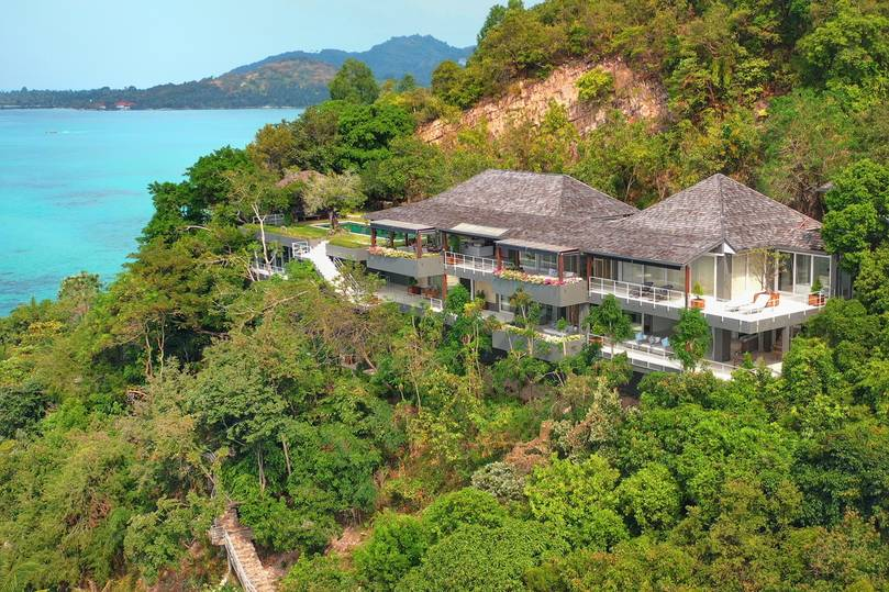 Villa Element of 8 Samui 4