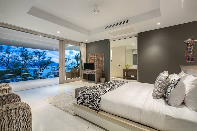 Villa Element of 8 Samui 47