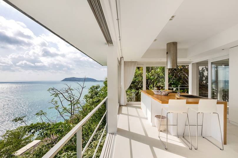 Villa Element of 8 Samui 52