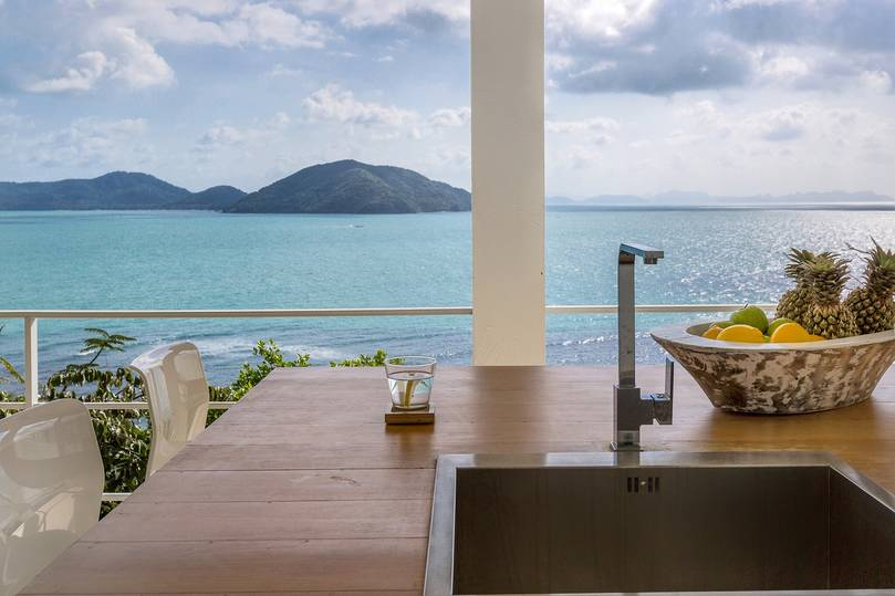 Villa Element of 8 Samui 54
