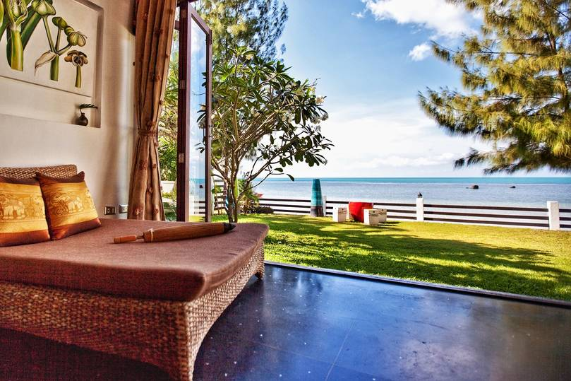 Villa Emerald Beach Samui 13