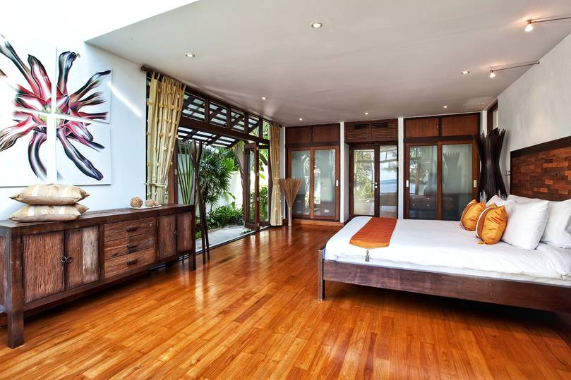 Villa Emerald Beach Samui 16