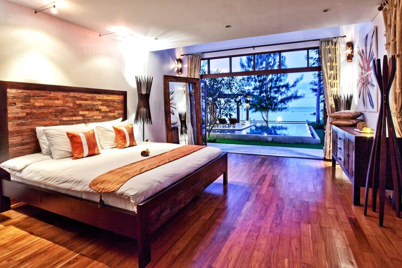 Villa Emerald Beach Samui 17