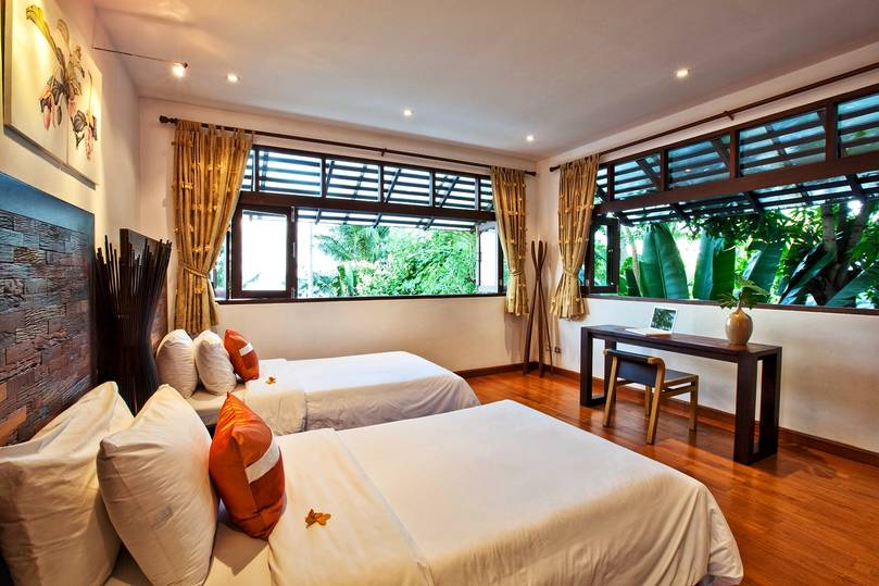Villa Emerald Beach Samui 19