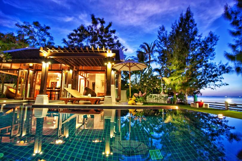 Villa Emerald Beach Samui 2
