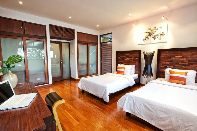 Villa Emerald Beach Samui 20