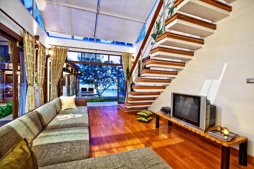 Villa Emerald Beach Samui 22