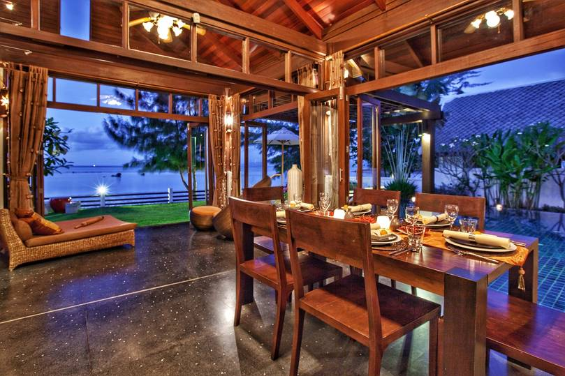 Villa Emerald Beach Samui 23