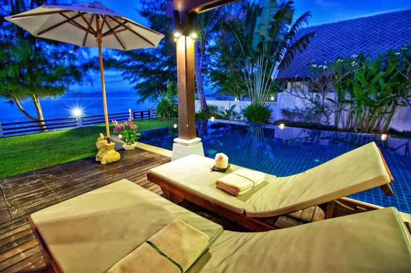 Villa Emerald Beach Samui 24