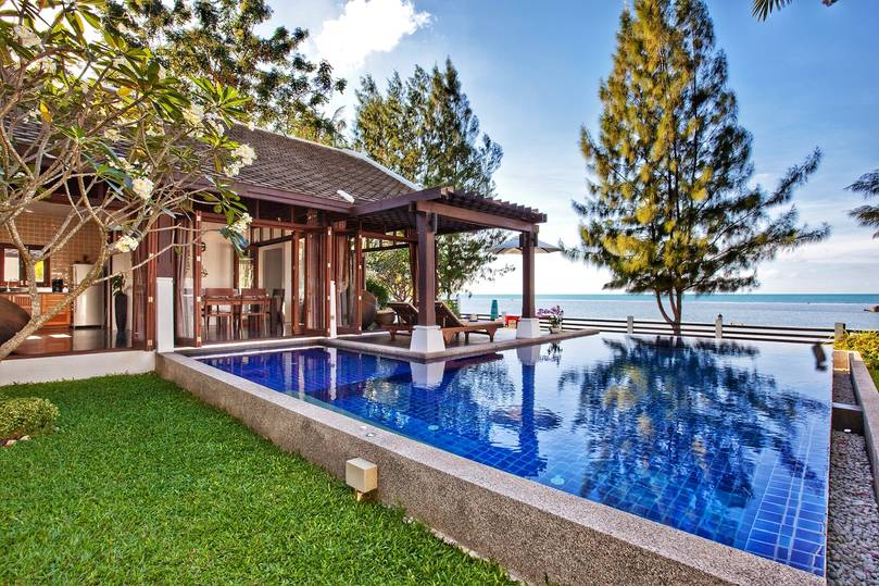 Villa Emerald Beach Samui 4