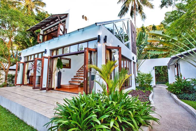 Villa Emerald Beach Samui 5
