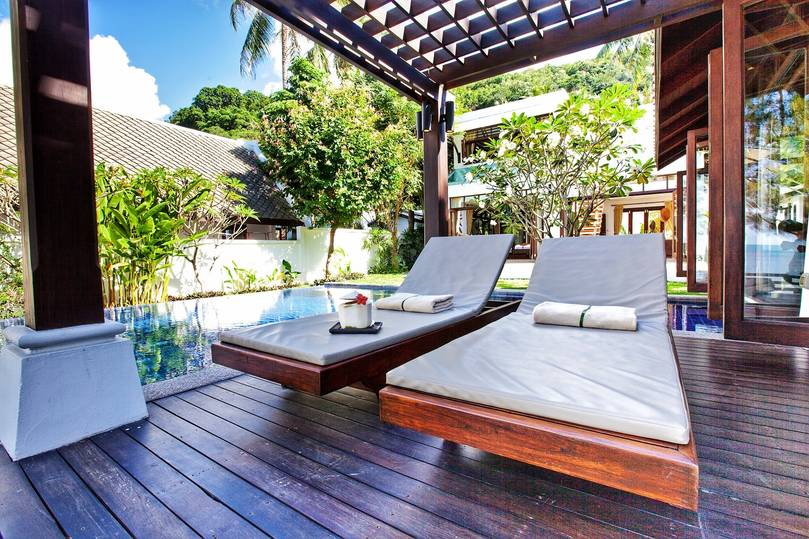 Villa Emerald Beach Samui 6