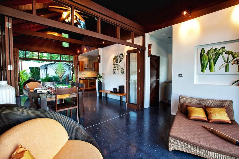 Villa Emerald Beach Samui 7