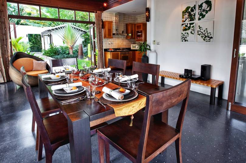 Villa Emerald Beach Samui 8