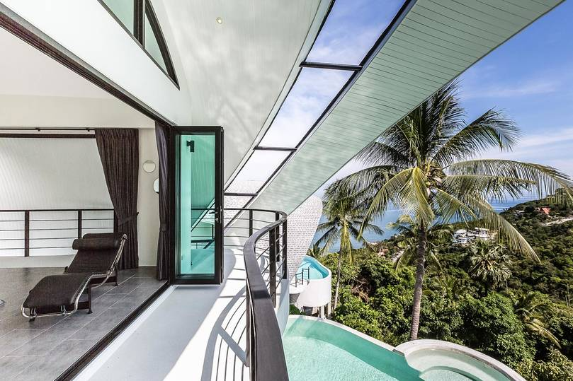 Villa Shadow Samui 8
