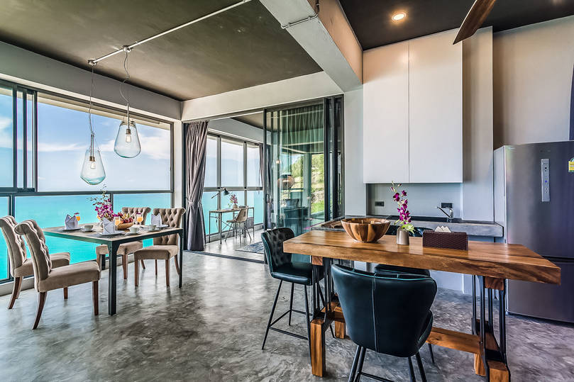 Villa Sky Dream Samui 10
