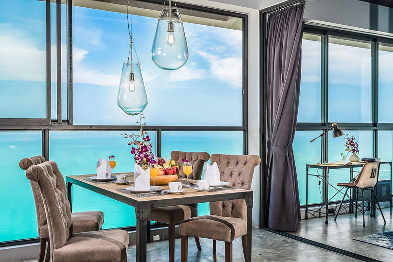 Villa Sky Dream Samui 12
