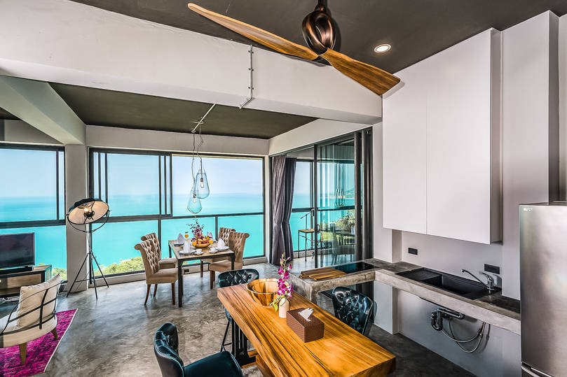Villa Sky Dream Samui 13