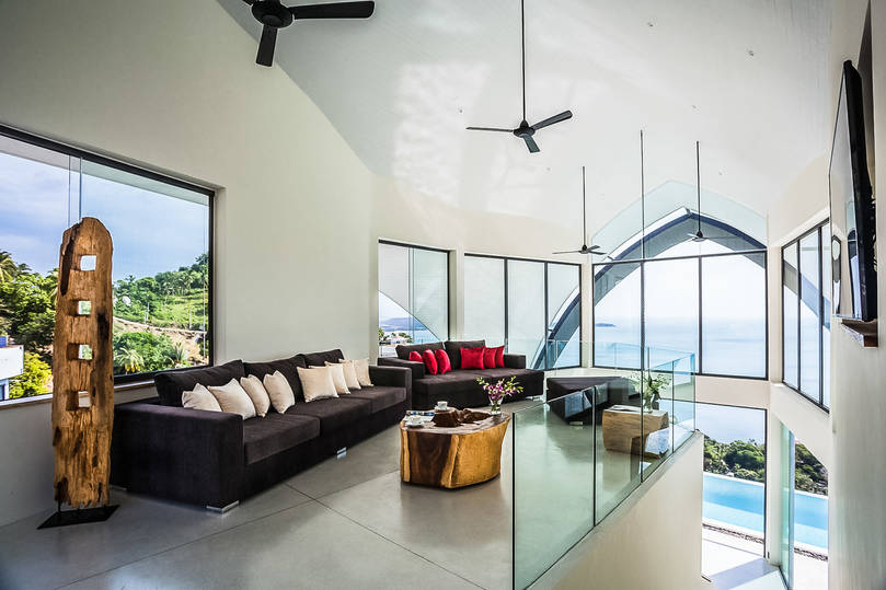 Villa Sky Dream Samui 14