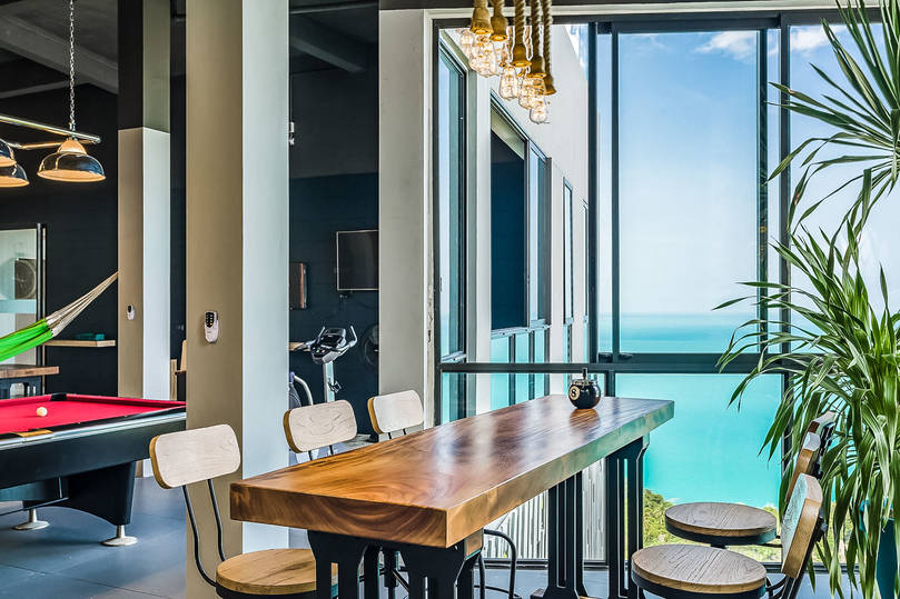 Villa Sky Dream Samui 15