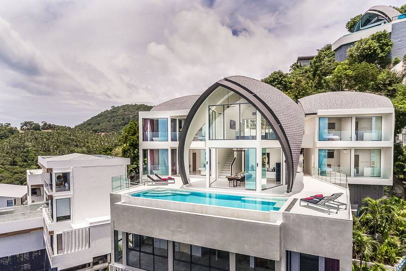 Villa Sky Dream Samui 2