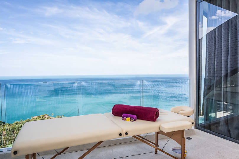 Villa Sky Dream Samui 22