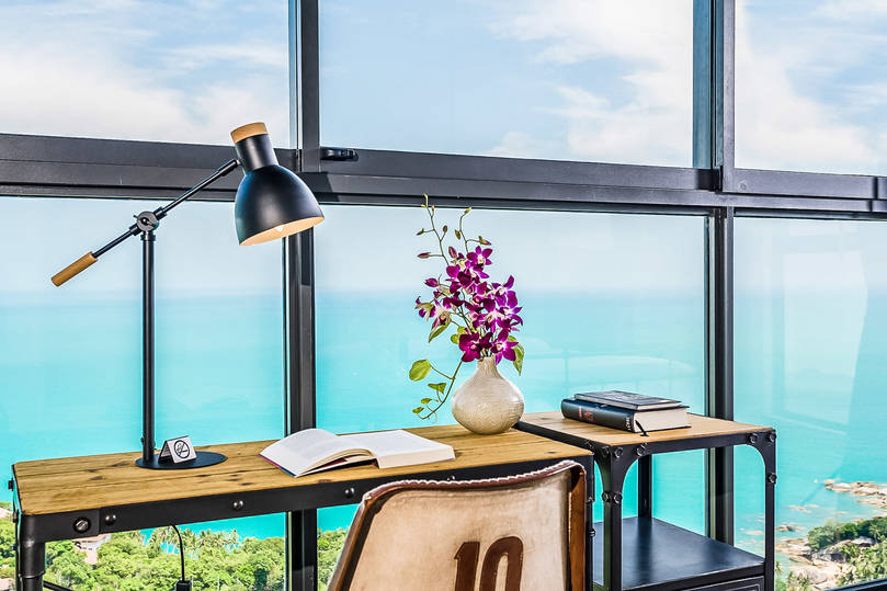 Villa Sky Dream Samui 24