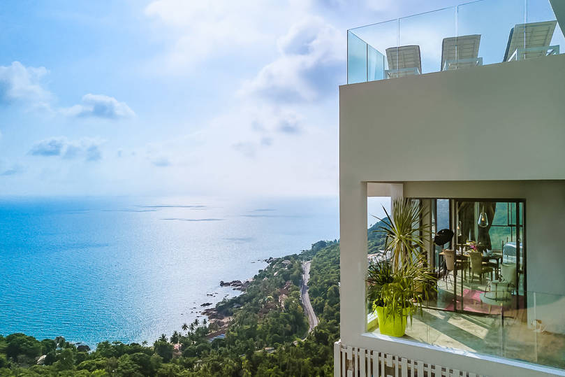 Villa Sky Dream Samui 3