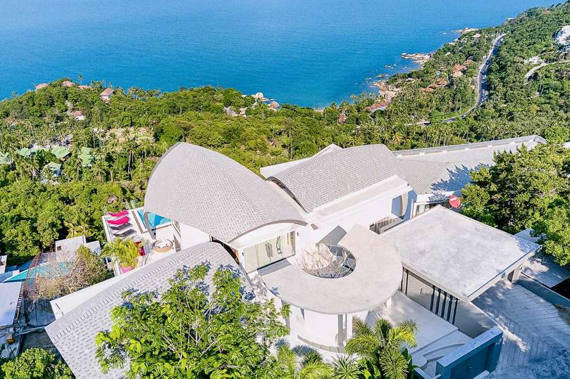 Villa Sky Dream Samui 38