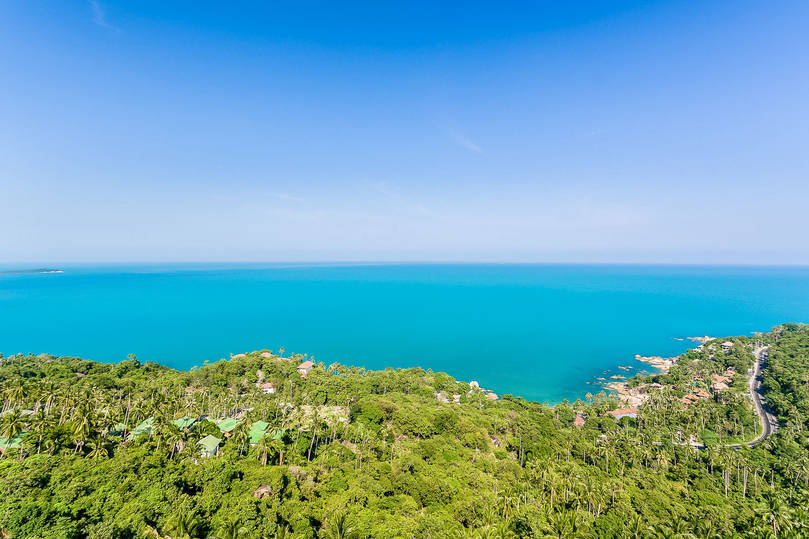 Villa Sky Dream Samui 39