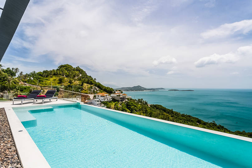Villa Sky Dream Samui 5