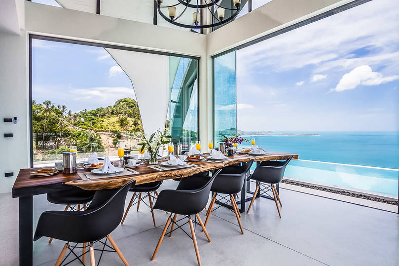 Villa Sky Dream Samui 7