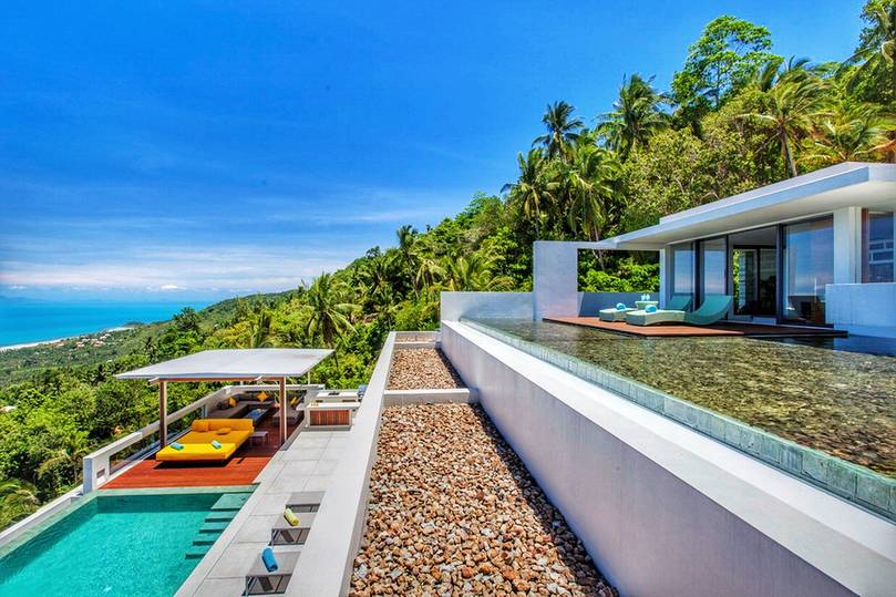 Villa Splash Samui