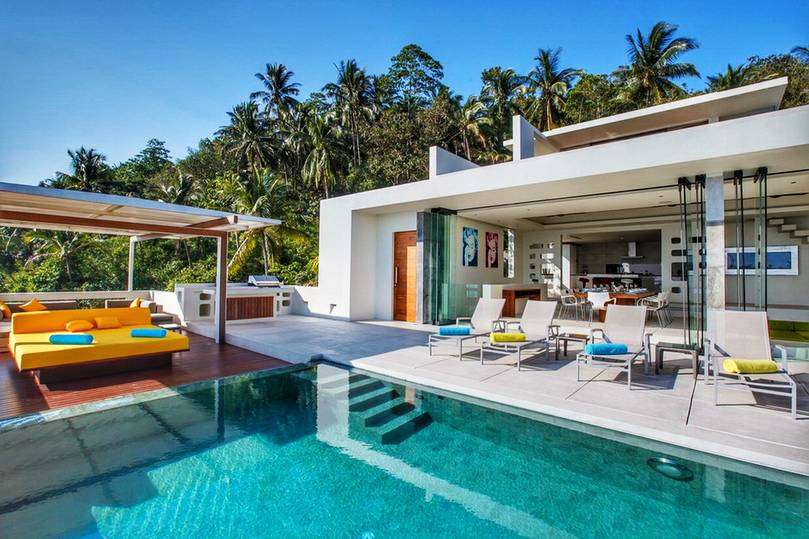 Villa Splash Samui 2